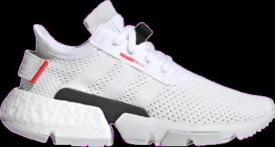 adidas P.O.D. S3.1 J 'Cloud White' White DB2875