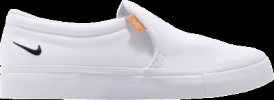 Nike Wmns Court Royale AC SLP 'White' White BQ9138-100