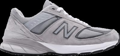 New Balance 990v5 Made In USA 2E Wide 'Grey' Grey M990GL5-2E