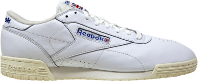 Reebok Bait x Ex-O-Fit Vintage 'West East Pack' White CN5875