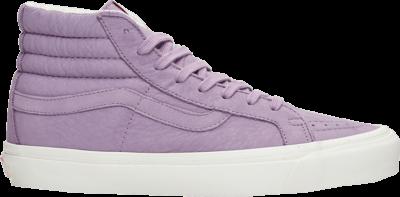 Vans OG SK8-Hi LX 'Orchid Mist' Purple VN0A36C7OQI