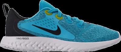 Nike Legend React GS 'Blue Fury' Blue AH9438-401