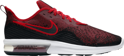 Nike Air Max Sequent 4 'University Red' Red AO4485-006