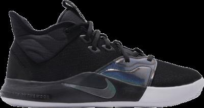 Nike PG 3 EP 'Iridescent' Black AO2608-003