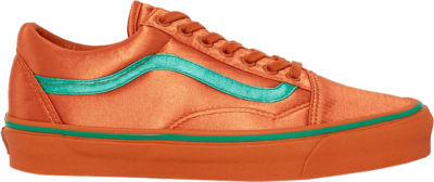 Vans Opening Ceremony x Old Skool Satin 'Burnt Orange' Orange ST216116