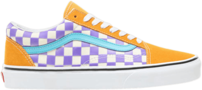 Vans Old Skool 'Thermochrome Checkerboard' Purple VN0A38G1VKH1