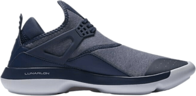 Air Jordan Jordan Fly 89 'Midnight Navy' Blue 940267-401