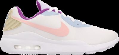 Nike Wmns Air Max Oketo 'Bleached Coral' White AQ2231-104
