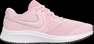 Nike Star Runner 2 GS 'Pink Foam' Pink AQ3542-601