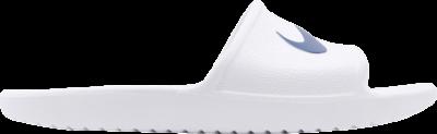 Nike Kawa Shower 'White' White 832528-100