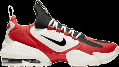 Nike Air Max Alpha Savage 'Havana Ivory' Red AT3378-301