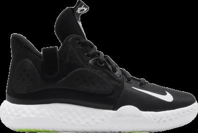 Nike KD Trey 5 7 EP 'Black' Black AT1198-001