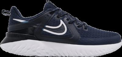 Nike Legend React 2 'Midnight Navy' Blue AT1368-401
