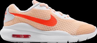 Nike Air Max Oketo GS 'Crimson Tint' Orange CK0241-861
