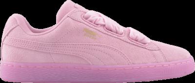 Puma Wmns Suede Heart Reset 'Prism Pink' Pink 363229-02