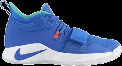 Nike PG 2.5 GS 'Racer Blue' Blue BQ9457-401