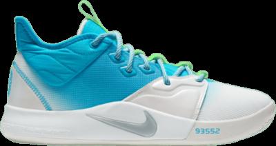 Nike PG 3 EP 'Lure' Blue AO2608-005