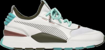 Puma Emory Jones x RS-0 'White Green' White 368053-01