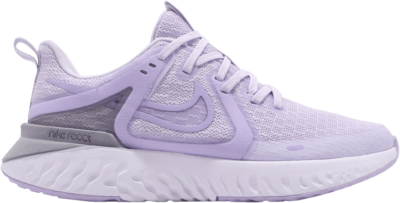 Nike Wmns Legend React 2 'Purple Agate' Purple AT1369-500