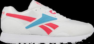 Reebok Rapide MU 'White Pink Blue' White DV3808