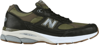 New Balance 991.9 Made in England 'Lakeside Pack' Brown M9919LP