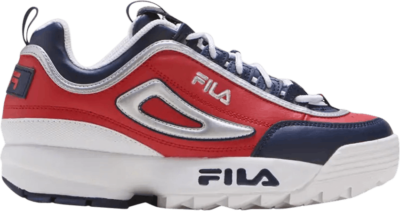 Fila Disruptor 2 Kids 'Red' Red 3FM00702-611