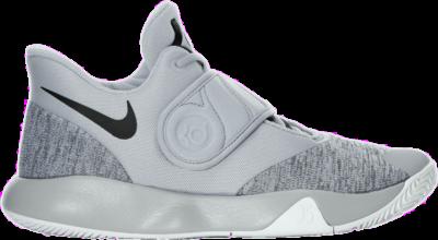 Nike KD Trey 5 6 'Wolf Grey' Grey AA7067-003