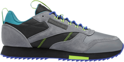 Reebok Classic Leather Ripple Trail 'Mineral Mist' Grey EG8706