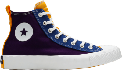 Converse UNT1TL3D High 'Not a Chuck – Night Purple' Purple 167242C