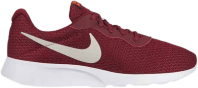 Nike Tanjun 'Team Red' Red 812654-602