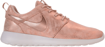 Nike Wmns Roshe One Premium 'Metallic Red Bronze' Pink 833928-900