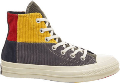 Converse Offspring x Chuck 70 'Olive Corduroy' Multi-Color 166531C