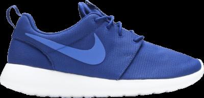 Nike Roshe One 'Deep Royal Blue' Blue 511881-425
