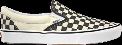 Vans Slip-On ComfyCush 'Checkerboard' White VN0A3WMDVO4