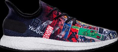adidas Marvel x Foot Locker x AM4 'Marvel 80 Vol. 2' Multi-Color FY3006