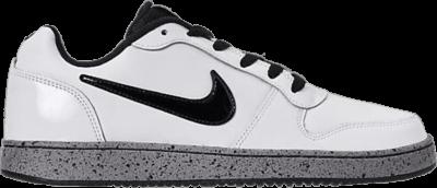 Nike Ebernon Low 'White Cement' White CK0034-100
