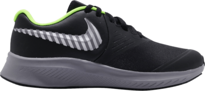 Nike Star Runner 2 HZ GS 'Black' Black CI5371-001