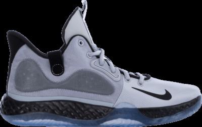 Nike KD Trey 5 7 'Wolf Grey' Grey AT1200-002