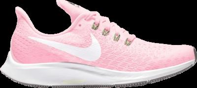 Nike Air Zoom Pegasus 35 GS 'Pink Foam' Pink AH3481-600