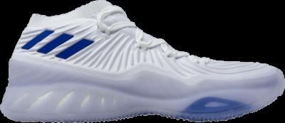 adidas Crazy Explosive Low 'White Blue' White AC7298