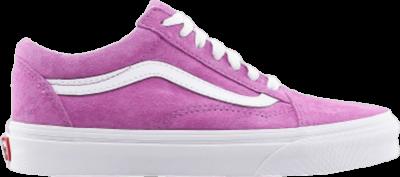 Vans Old Skool Suede 'Violet' Purple VN0A38G1U50