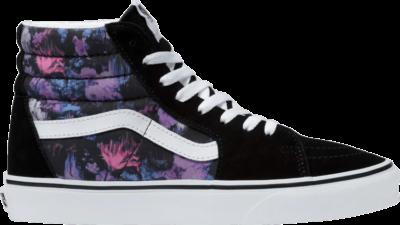 Vans Sk8-Hi 'Warped Floral' Purple VN0A4BV6T7R