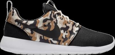 Nike Roshe One SE 'Camo Black' Black 844687-012