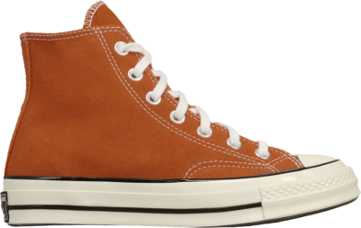 Converse Chuck 70 Hi 'Orange' Orange 166494C