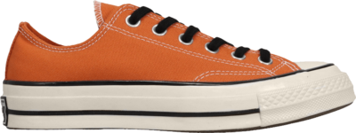 Converse Chuck 70 Ox 'Orange' Orange 166277C