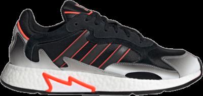 adidas Tresc Run 'Core Black Solar Red' Black EG7411