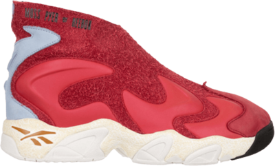 Reebok Pyer Moss x Mobius Experiment 3 'Primal Red' Red EG2239