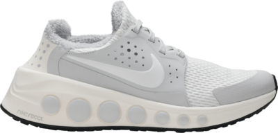 Nike CruzrOne 'Pure Platinum' Grey CT3423-001