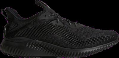 adidas Alphabounce EM 'Triple Black' Black CQ0781