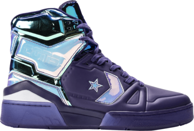 Converse ERX Impress High 'Court Purple Iridescent' Purple 163796C